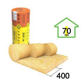 ACUSTIVER P500 50X960X1200MM X6.91M2