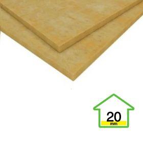 Panel PF 100 20mm x 1200mm x 1200mm pack x 10u x 14.40m²
