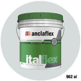 Revestimiento plastico texturado Italflex textura mediana 962ai balde x 30kg
